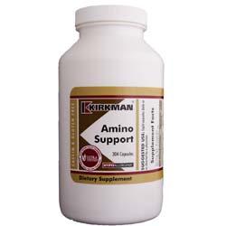 Kirkman Labs Amino Support