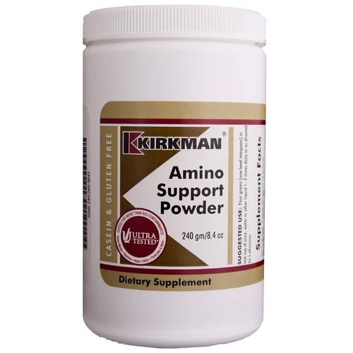 amino-support-powder-kirkman-labs