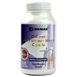 Kirkman Labs Children's Multi-Vitamin and Mineral