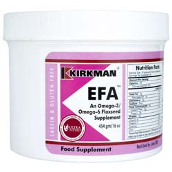 Kirkman Labs EFA Powder