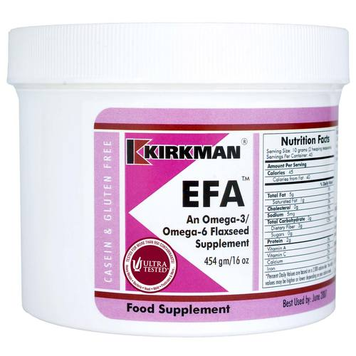 EFA Powder