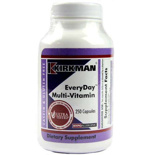 EveryDay Multi-Vitamin