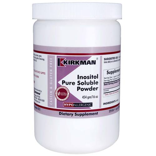 Inositol Pure Soluble Powder