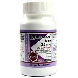 Kirkman Labs Iron