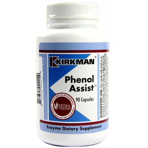 Phenol Assist