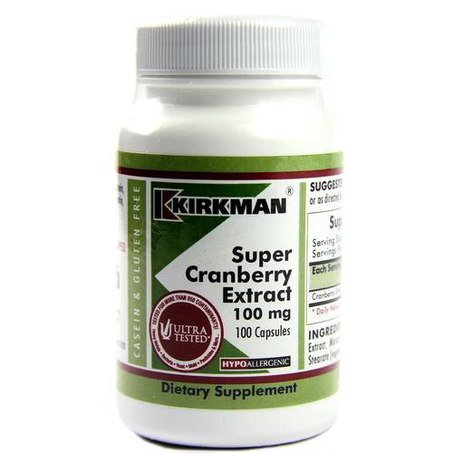Super Cranberry Extract
