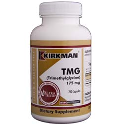 Kirkman Labs TMG (Trimethylglycine)