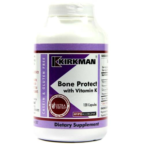 Bone Protect with Vitamin K