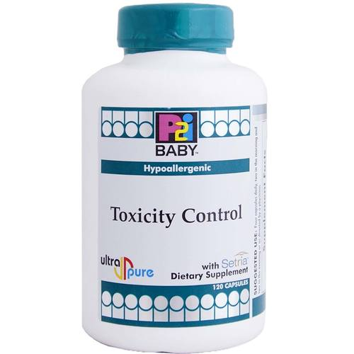 Psi Baby Toxicity Control