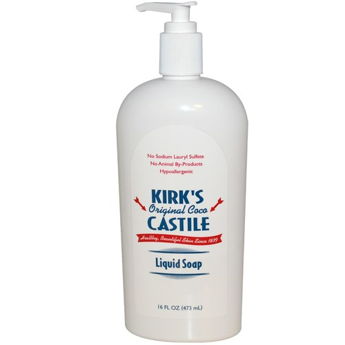 Original Coco Castile Liquid Soap