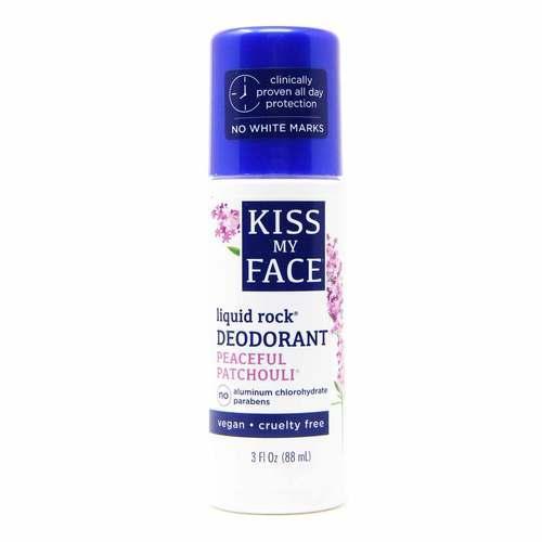 kiss my face deodorant