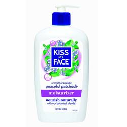 Kiss My Face Body Lotion Corporelle