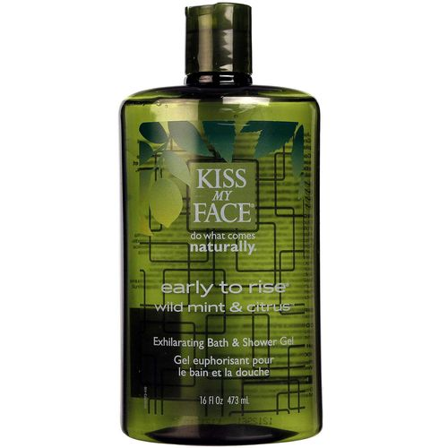 Early to Rise Bath & Shower Gel