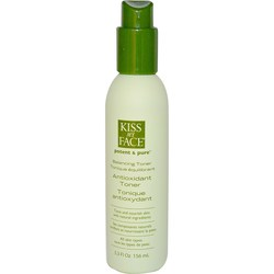 Kiss My Face Balancing Act Organic Facial Toner