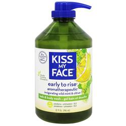 Kiss My Face Bath  Body Wash