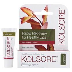 Kolorex Kolsore Lip Care Ointment