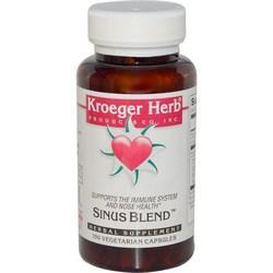 Kroeger Herb Sinus Blend