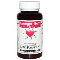 Kroeger Herb Lung Formula