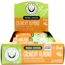 Kuli Kuli Moringa Superfood Bars