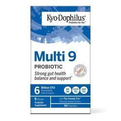 Kyolic Kyo Dophilus Multi 9 Probiotic