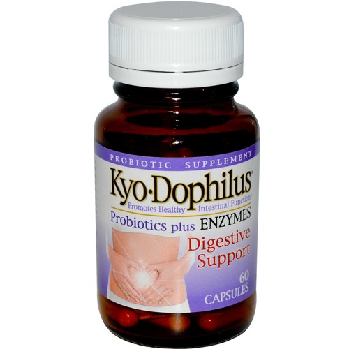 Kyo-Dophilus with Enzymes