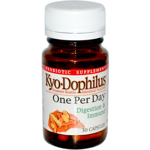 Kyo-Dophilus One Per Day