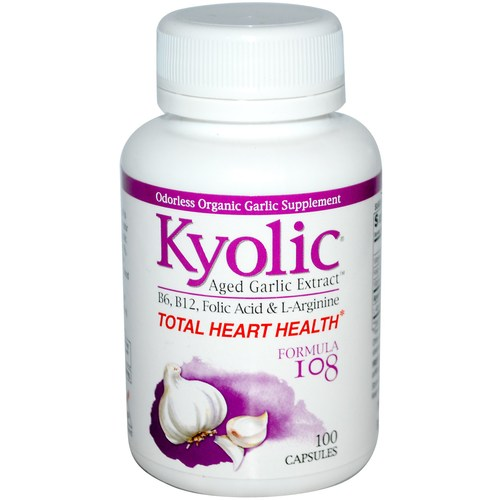 Total Heart Health Formula 108