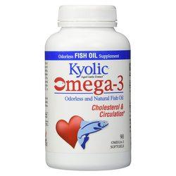 Kyolic Omega-3