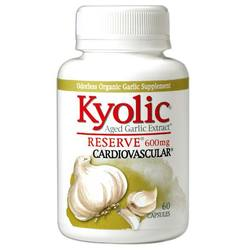 Kyolic Kyolic Reserve 600 mg
