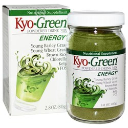 Kyolic Kyo-Green Drink Mix
