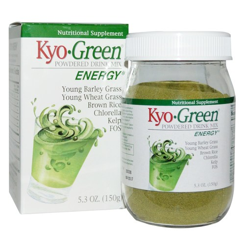 Kyo-Green Drink Mix