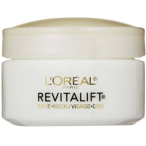 Revitalift Face and Neck Contour Cream