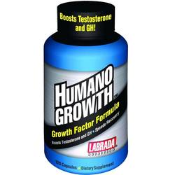 Labrada Nutrition Humano Growth