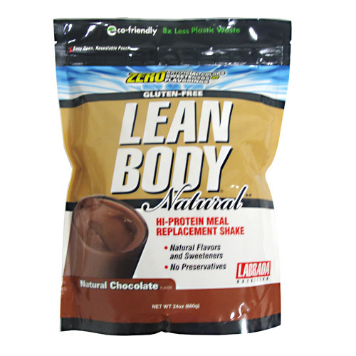 Lean Body Natural