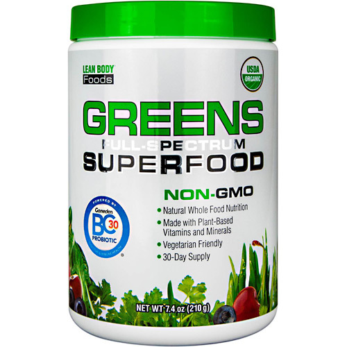 Greens Full Spectrum Superfood