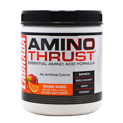 Labrada Nutrition Amino Thrust