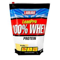 Labrada Nutrition LeanPro 100% Whey Protein