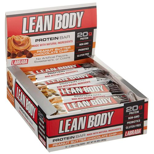Lean Body Bar