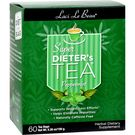 Laci Le Beau Super Dieter's Tea - Peppermint - 60 Tea Bags