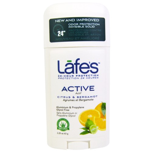 Lafe's Natural Body Care Twist-Stick Deodorant Cítricos y Bergamota - 2.5 oz - 28759_1.jpg
