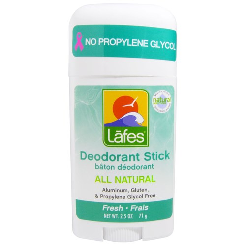 Lafe's Natural Body Care Twist-Stick Deodorant Fresco - 2.5 oz - 28760_1.jpg