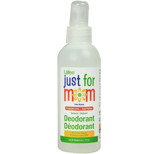 Just For Mom Deodorant Spray