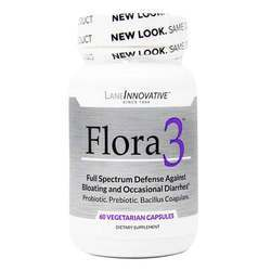 Lane Innovative Flora 3