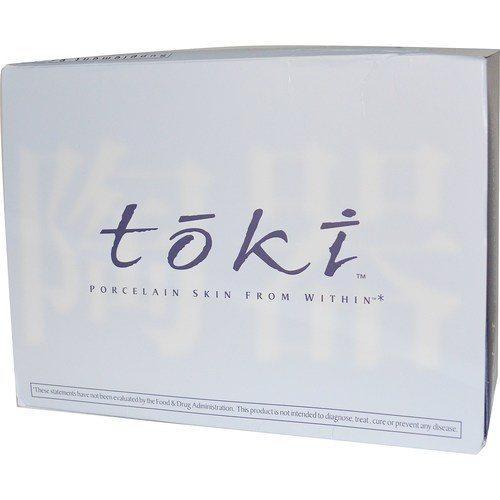 Toki Powder Packets