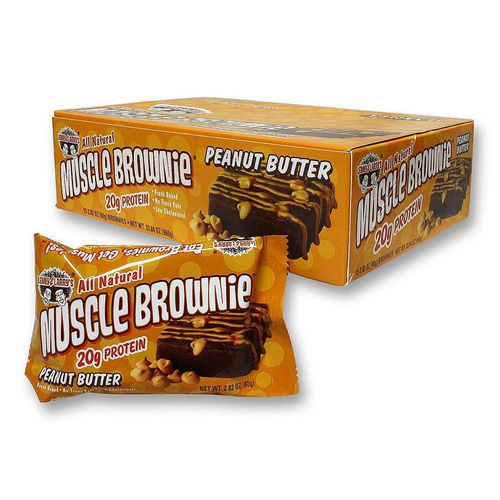 Muscle Brownie