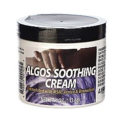 Libido Edge Algos Soothing Cream