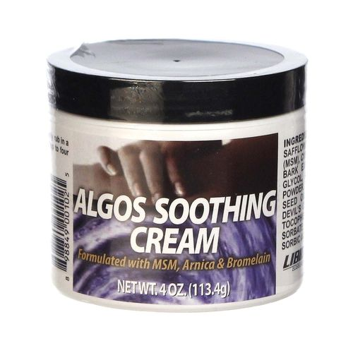 Algos Soothing Cream