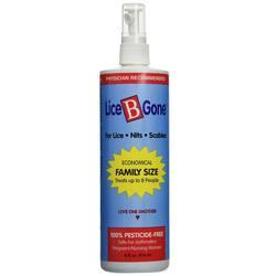 Lice B Gone Lice B Gone Shampoo