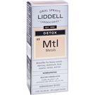 Liddell Laboratories Detox Metals