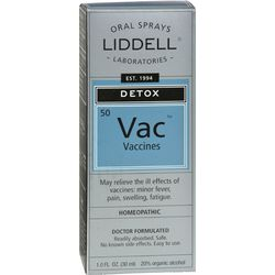 Liddell Laboratories Anti-Tox Vaccine